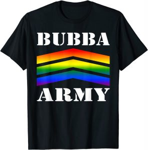Hal-Hal yang Harus Anda Ketahui dari Baju dan Topi Merk Bubba Army