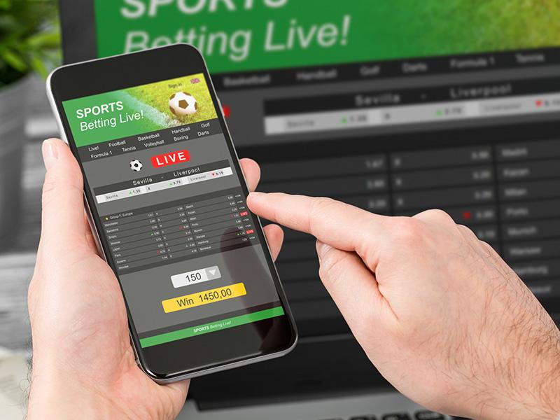 Tips Menang Bermain Taruhan Bola Online