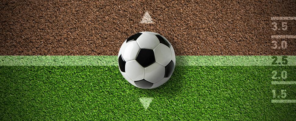 Cara Mudah Bermain Judi Bola Over/Under di Agen Judi Bola Online