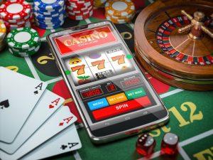 Fakta Menarik Tentang Casino Online Yang Mungkin Kamu Belum Tahu
